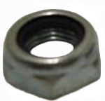 "Lock Nut 7/8"" Drive Side for ADP Rear Axle"