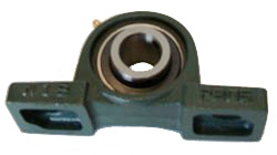 "Axle Pillow Block Bearing 7/8"" ID, Fits on Worksman ADP Tricycle Rear Axle"