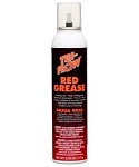 Grease Tri Flo Red, Aerosol 6.25 oz.