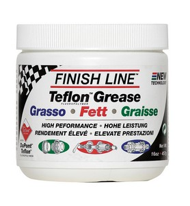 Grease Finish Line Teflon 1lb tub