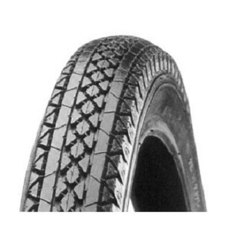 Tire 26 X 2.125 Worksman WTC Sup-R Kevlar Black Wall