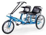 Special Purpose Tricycles